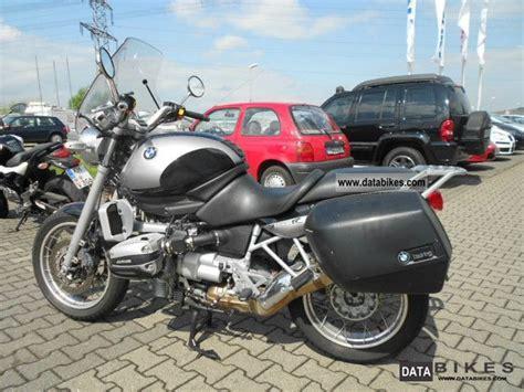 1999 Bmw R1100r R 1100 R