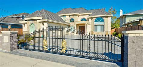 gate door repair professional locksmith services