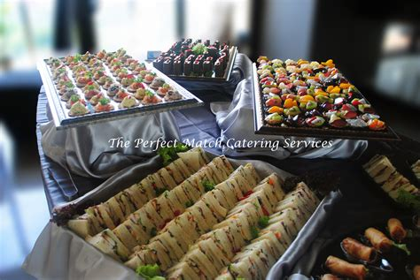 buffet cuisine 馥 50 finger food buffet in kl the match catering services