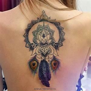 Attrape Reve Tatoo : 17 best tatouage attrape r ve dreamcatcher tattoo images on pinterest tattoo ideas ~ Nature-et-papiers.com Idées de Décoration