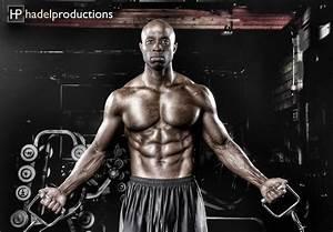 Jamin Thompson Official Website | Actor | Fitness Model ...