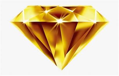 Diamond Clipart Yellow Transparent Hq Clip Designer
