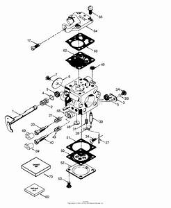 49cc Engine Carburetor Diagram