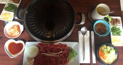 miam miam cuisine miam miam restaurant coréen jeannine à