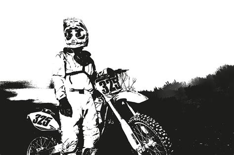 How To Draw A Motorcycle Is So Famous, But Why?