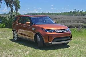 Range Rover Hse 2017 : 2017 land rover discovery hse luxury td6 review test drive ~ Medecine-chirurgie-esthetiques.com Avis de Voitures