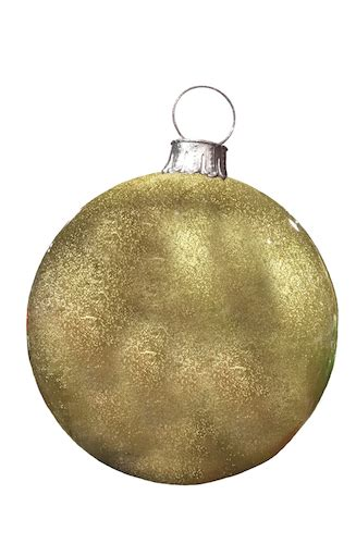 winterland inc glitter ball ornaments gold glitter ornament barrango mfg