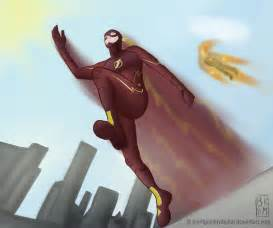 deviantART Flash CW