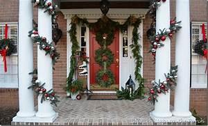 50, Best, Christmas, Door, Decorations, For, 2018