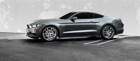 2015-2016 Ford Mustang Gt 5.0l Tuners