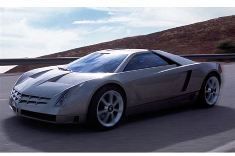 2002 cadillac cien concept gm authority