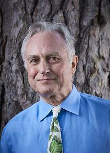Science Oxford Live streaming of Richard Dawkins in ...