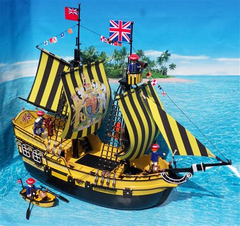 Playmobil Boats Sale by Pirate Ships For Sale 12th To 19th June J S Playmobil