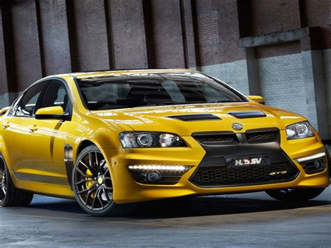 Holden Commodore Ss V Craig Lowndes Wallpaper