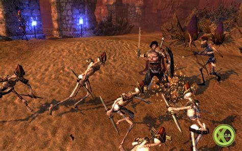 dungeon siege 3 achievements xboxachievements com dungeon siege 3 screenshot 2 of 42