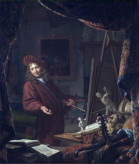 michiel van musscher wikipedia