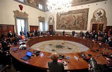Ultimo Consiglio Dei Ministri by Ci Elettromagnetici E Ispettorato Le Novit 224 Dell