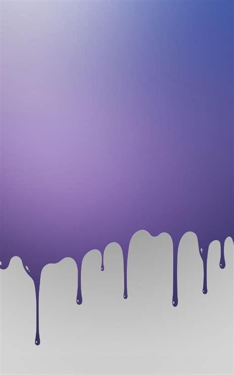 purple paint splash lockscreen  htc  wallpapers