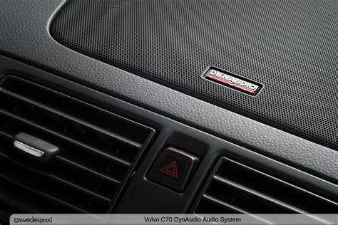 Volvo Audio System by Volvo Cars Develops Its Own Audio System