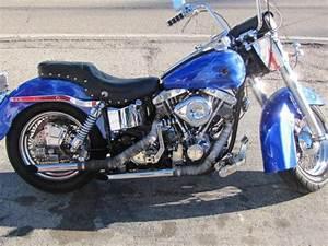 1975 Harley Davidson Flh 93 Cu S U0026s Shovelhead For Sale On