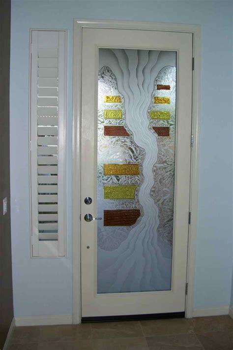 triptic   glass door inserts sans soucie