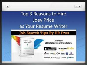 jumpstarthr cyber monday sale 2013 top 3 reasons to With hire a professional resume writer