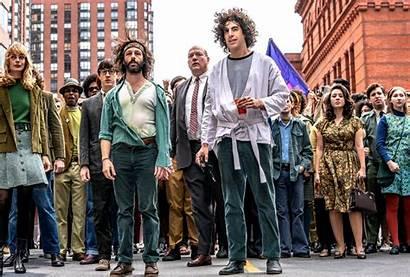 Chicago Trial Filmed Filming Locations Film Netflix