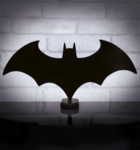 dc usb powered batman eclipse light
