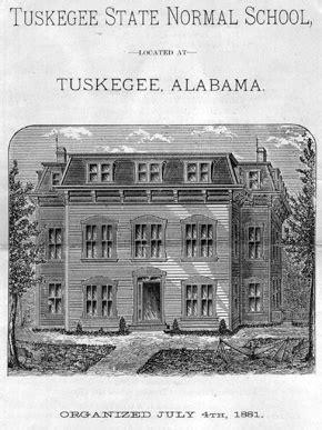 tuskegee university encyclopedia  alabama