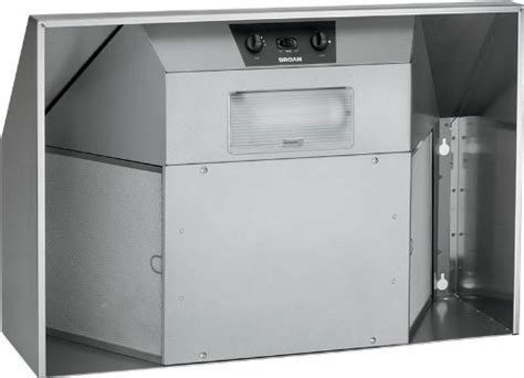 broan ape130ss energy star qualified under cabinet range