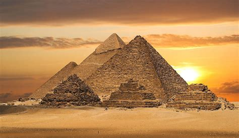6 Ancient African Architectural Marvels Built Before