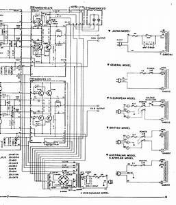 Yamaha P2100 Sch Service Manual Download  Schematics