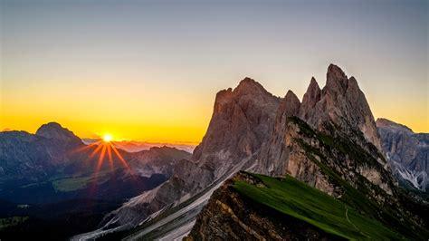 wandern almenrunde auf der seceda bergwelten