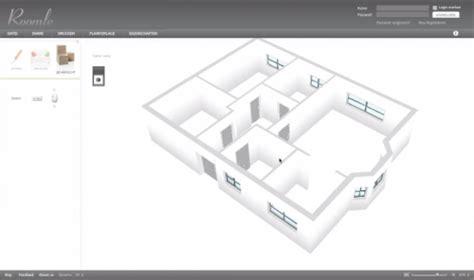 3d Möbel Planer by 3d Raumplaner Kostenlos Wohnung Planen