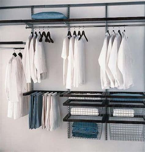 Wardrobe Clothes Storage by 18 Wardrobe Closet Storage Ideas Best Ways To Organize