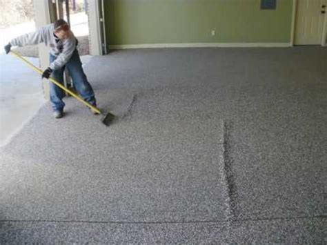 Epoxy Resin Flooring for Homes Ideas   YouTube