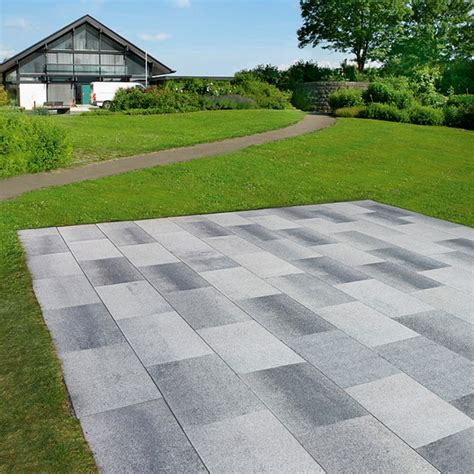 ehl terrassenplatten anthrazit ehl terrassenplatte altano anthrazit 40 x 80 x 5 cm