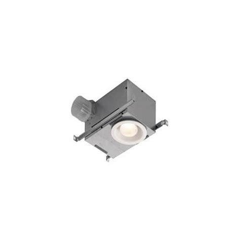 broan led fan light 744led broan 744led model 744led recessed fan w led