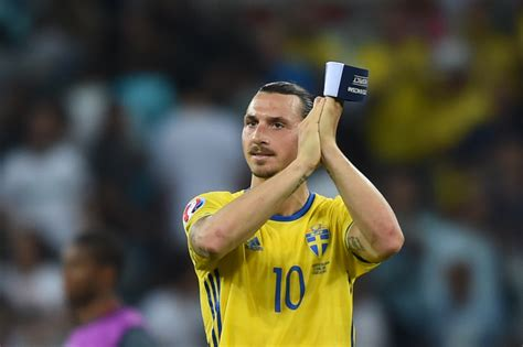 Zlatan Ibrahimovic 'delighted' To Work