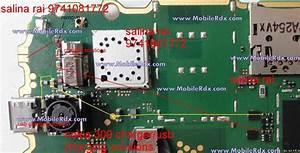 Asha 310 Charging Problem Jumper Solution