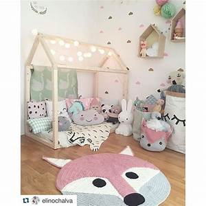 house beds cute kids and kids rooms on pinterest With images of cute kids bedrooms
