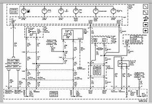 1984 Corvette Gauge Cluster Wiring Diagram