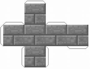 minecraft cobblestone block box | Ideas | Pinterest ...
