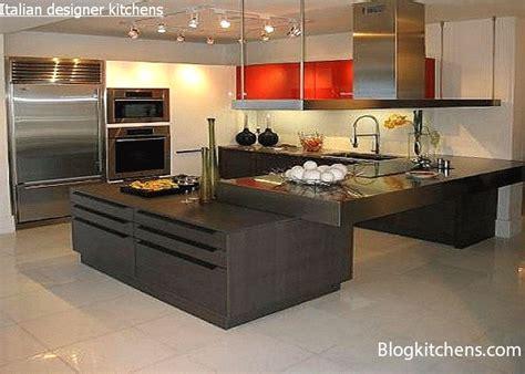 italian designer kitchens the characteristics of the italian designer kitchens 2002