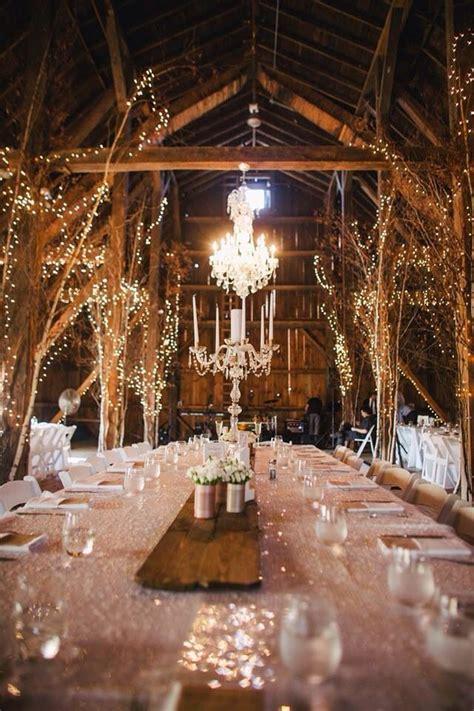 barn wedding centerpieces on pinterest