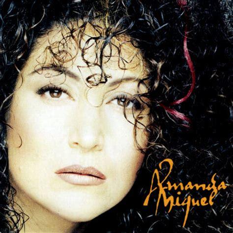 """Amanda Miguel (canciones en """" wav"""" escuchar y bajar)"""