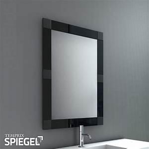 Runde Spiegel Mit Rahmen : wandspiegel opus black spiegelshop ~ Bigdaddyawards.com Haus und Dekorationen