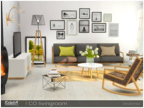Severinka_'s Eco Livingroom Living Room Pendant Light Ideas Victorian Decorating Red Colour Schemes For Rooms Country Color Where To Place Furniture In Live Chat No Registration Next Pink Sofa