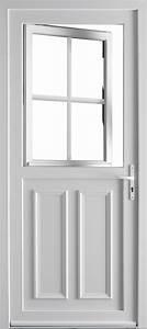 Portes D39entre PVC HIRONDELLE OB1 SWAO