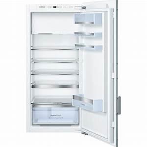 Refrigerateur Bosch 1 Porte : bosch r frig rateur encastrable 1 porte kfl42af30 ~ Melissatoandfro.com Idées de Décoration